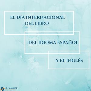 día-internacional-del-Libro-idioma-español-inglés