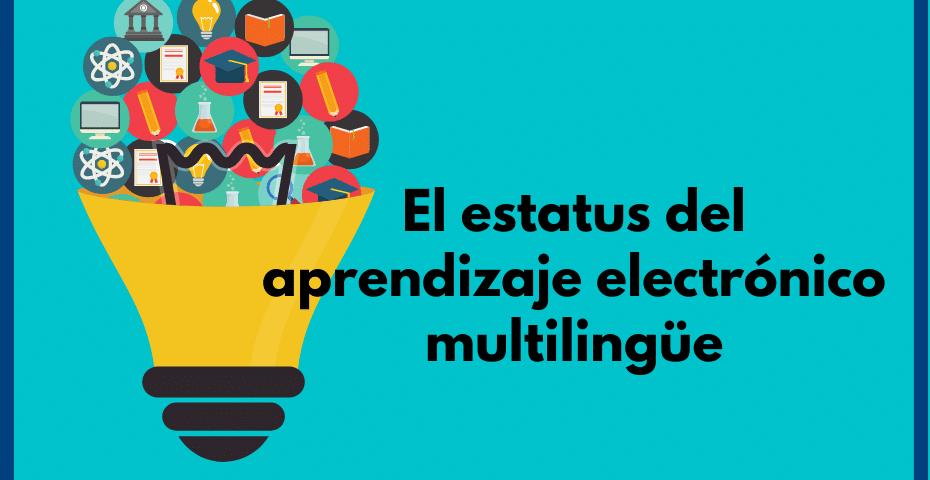 traducción de aprendizaje electrónico