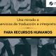 servicios de traducción para Recursos humanos