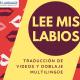 doblaje multilingüe y traducción de audio